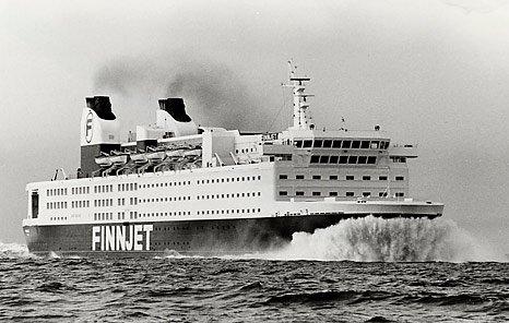 Laivan Putka